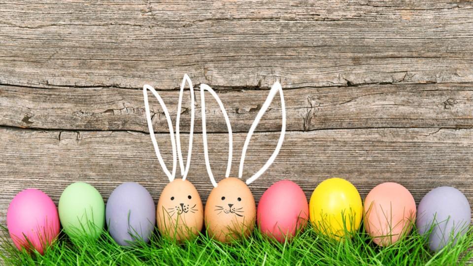 Easter 2=3