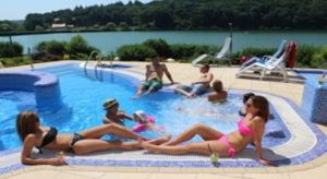 Wellness summer holiday in Bánk 2020